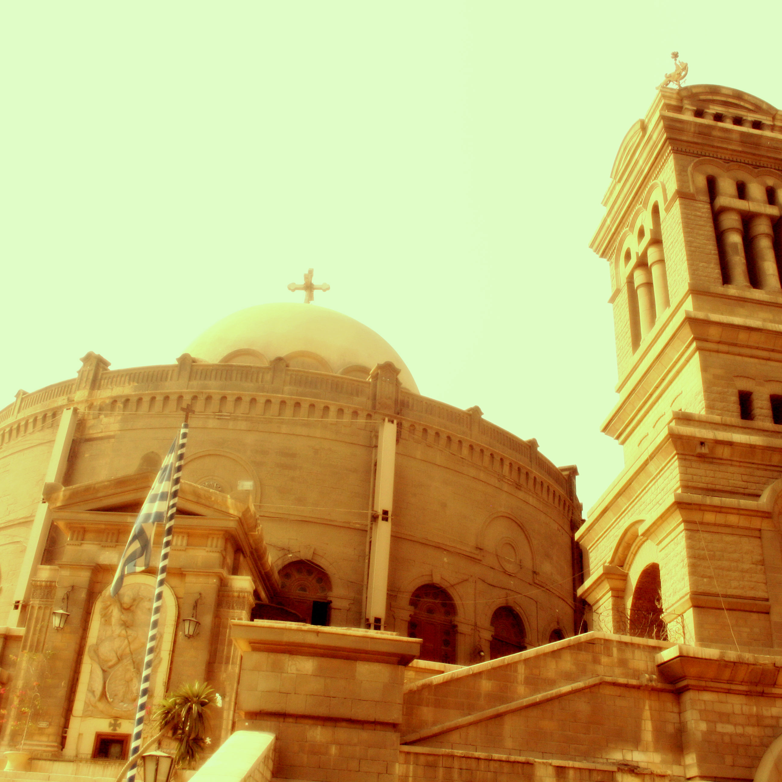 St._George_greek_coptic_church_Old_Cairo_Egypt21